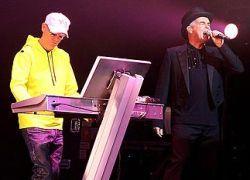 Pet Shop Boys напишут балет по сказке Андерсена