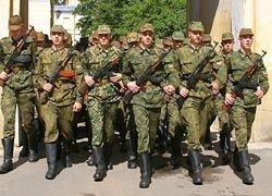 Какой должна быть российская армия?
