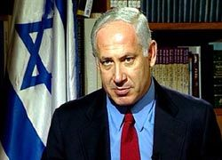 Правительство Израиля будет формировать Нетаньяху
