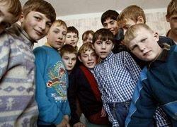 В России телесным наказаниям подвергается каждый второй ребенок