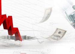 О дефолте доллара, рубля, и возможном перераспределении собственности