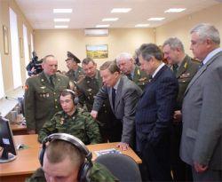 В российскую армию проведут Интернет?