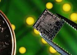 Американские ученые разрабатывают миниатюрную цифровую технику