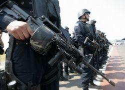 Мафия в Мексике заставила уйти шефа полиции