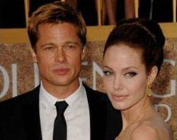 Джоли собирается усыновить еще одного ребенка