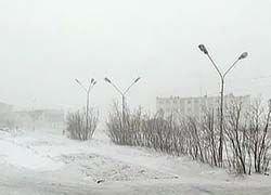 Болгарию окончательно засыпало снегом