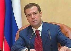 Дмитрий Медведев критикует Путина?