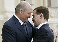 """Белоруссия хочет попросить у России уже \""""более 100 млрд руб\"""""""