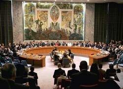 Бельгия подала в суд на Сенегал