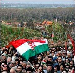 После Косово Сербия может потерять и Воеводину