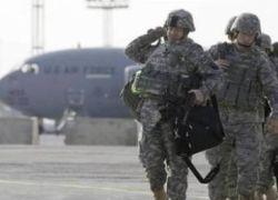 Готовы ли США действительно уйти с базы в Киргизии на базу в Турции?