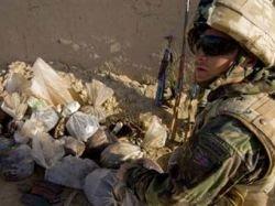 Талибы получают компоненты для бомб из Великобритании