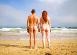 World Nude Day 2009 - порноантикризисный конкурс