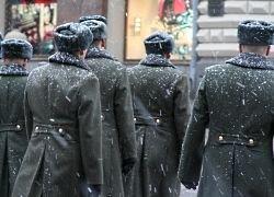 Какими станут наши милиционеры?