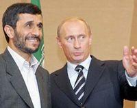Упадок нефтяных царей Путина, Чавеса и Ахмадинеджада