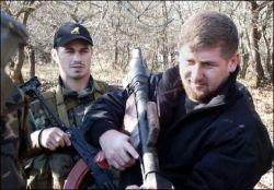 Кадыров указал военным место в Чечне
