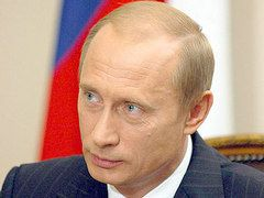 Владимира Путина уличили в плагиате