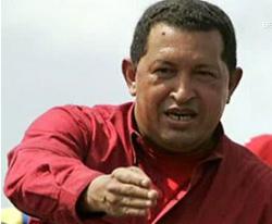 Уго Чавес неожиданно прибыл на Кубу