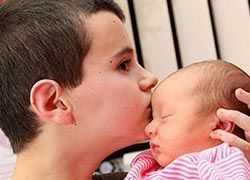 Новость о 13-летнем отце побила рекорды посещаемости