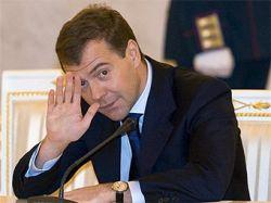 Дмитрия Медведева признали самым популярным мужчиной в России