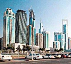В ближневосточных эмиратах стали появляться города-призраки