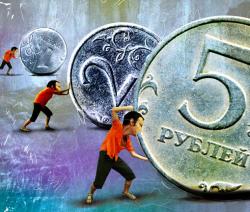 Насколько уменьшатся зарплаты россиян?