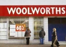 Конфеты из закрывшегося магазина Woolworths проданы за £14,5 тысяч
