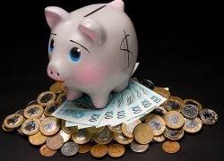 Что делают люди с остатками денег, если делать нечего
