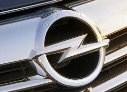 Opel представит новый электромобиль Ampera