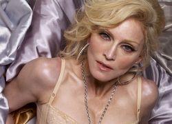 Мадонна даст единственный концерт в Петербурге