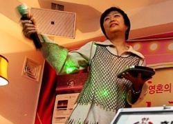 Жительница Южной Кореи установила рекорд непрерывного пения