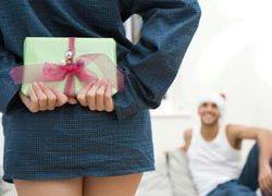 Москвички начали экономить на подарках своим мужчинам
