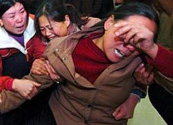 Китайская девочка предприняла попытку самоубийства, завещав печень отцу