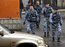 В России совершено ограбление десятилетия