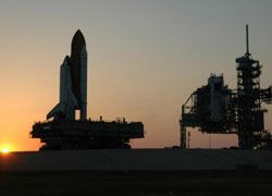 NASA в очередной раз отложило запуск шаттла Discovery