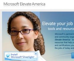 "Microsoft хочет \""поднять Америку\"""