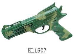 Во Флориде запретили цветное оружие