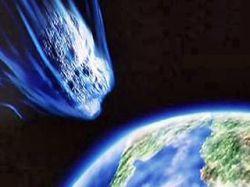"""К Земле приближается \""""шестисотметровая глыба\"""" - астероид Апофис"""