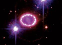 Ученые могут доказать наличие кварковых звезд