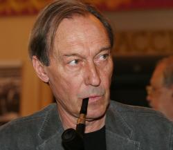 Олег Янковский простился с театром