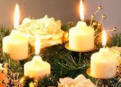 Интересные факты о свечах