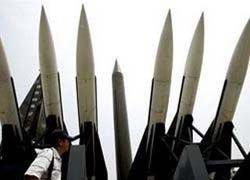 КНДР поставила на вооружение новые баллистические ракеты
