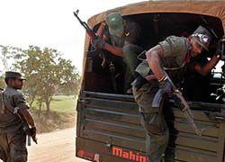 Власти Шри-Ланки отказались от перемирия с сепаратистами