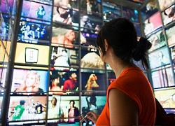 По логике нашего ТВ, люди не думают - у них бывают идеи