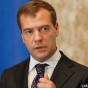 Медведев рассказал Ющенко, в какой Украине он заинтересован