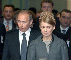 Что Тимошенко хочет от России, и что Россия хочет от Тимошенко?