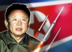 КНДР готовит к выводу на орбиту искусственный спутник