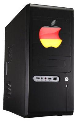 Немецкий производитель клонов компьютеров Mac не боится Apple