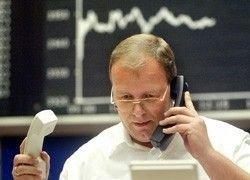 Биржевые индексы Европы упали до уровня 2003 года