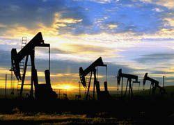 В понедельник мировые цены на нефть вновь упали